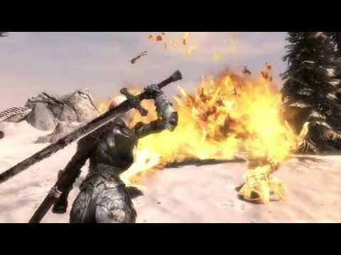 Full Download] Skyrim Mofu Combat Animations