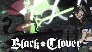 Black Divider and Spirit Zephyr! | Black Clover