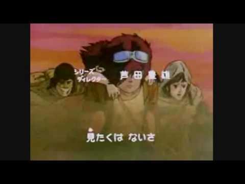 Le 20 più belle sigle in italiano dei cartoni animati giapponesi