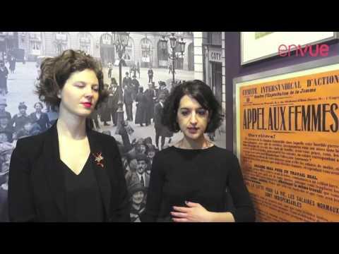 Mode et Femmes 14/18 : quelle émancipation pour les femmes pendant la Grande Guerre ?