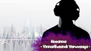 Hosanna :: Vinnaithaandi Varuvaaya
