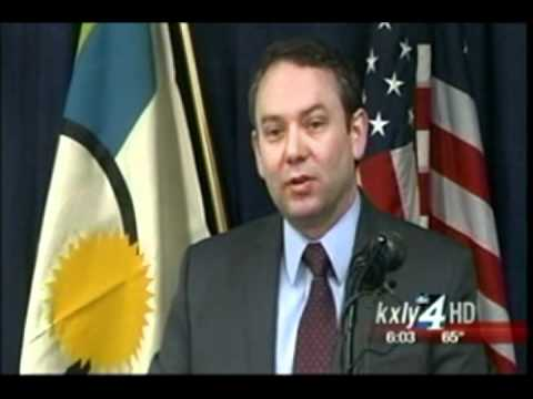 Condon proposes zero-growth budget for 2013