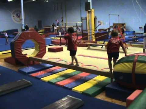 discovery gymnastics 3 youtube