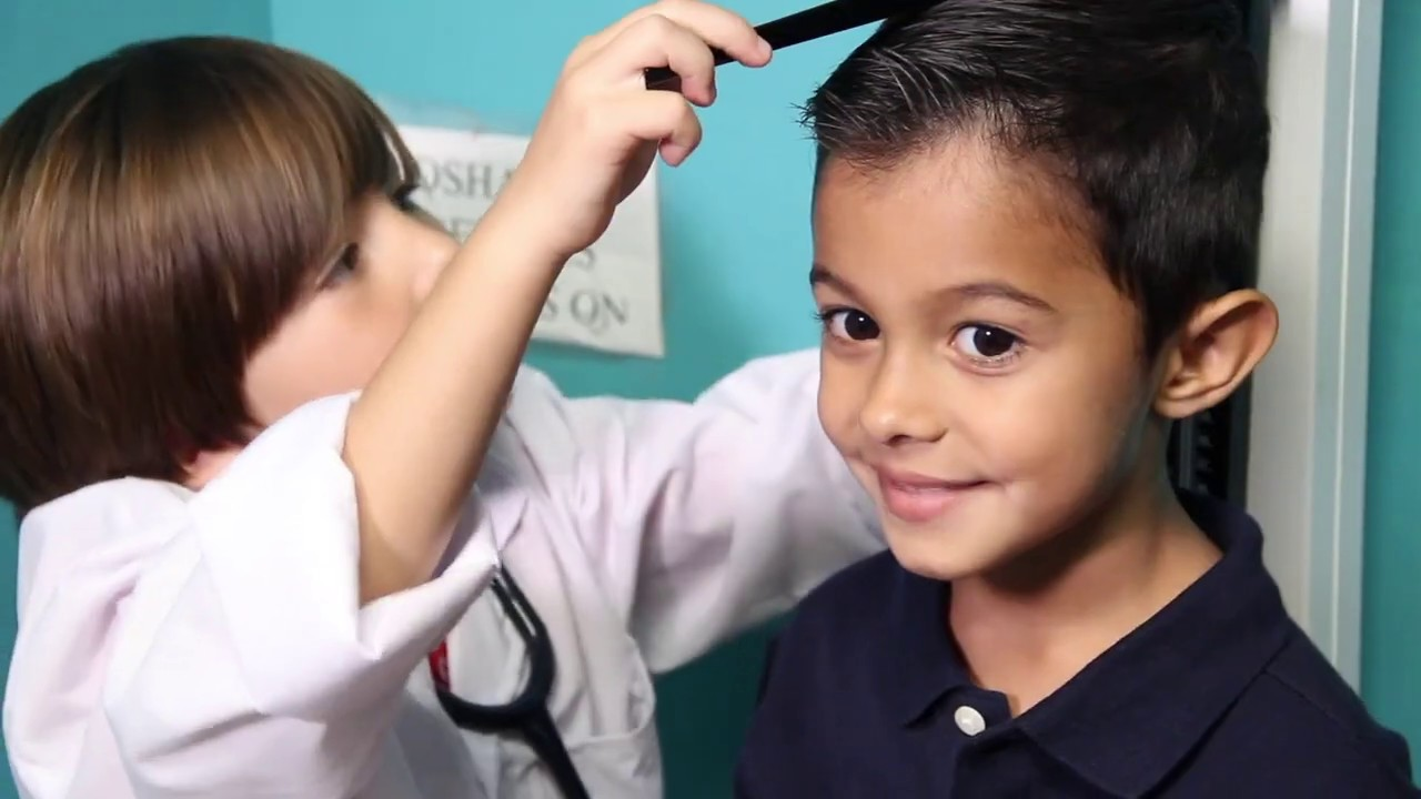 Doctor Song for Children and More Community Helpers Songs by Patty Shukla