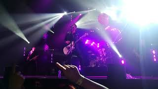 All Time Low - Backseat Serenade (Live at AFAS Live, Amsterdam 13/10/2017)