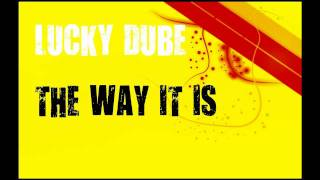 lucky-dube-the-way-it-is