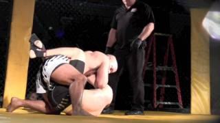 EPIC MMA - Battle For The Belt Faison vs Springfield 135lb