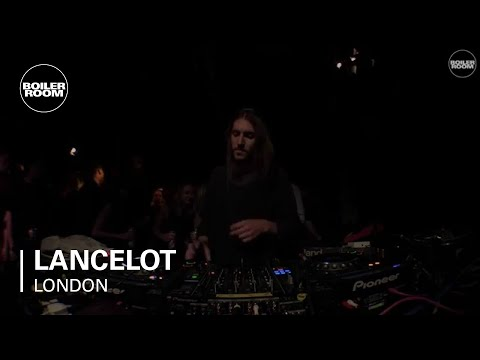 Lancelot Boiler Room London DJ Set