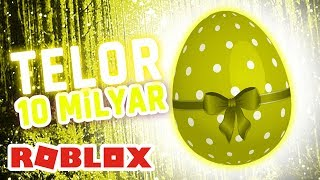 ROBLOX INDONESiA | VERY EXPENSIVE!! Buy TELOR in FOREST 10 Billion 1 Seed DOANK?? 😂