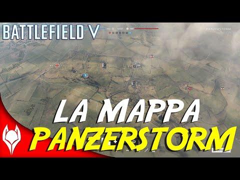 BATTLEFIELD V - PANZERSTORM thumbnail