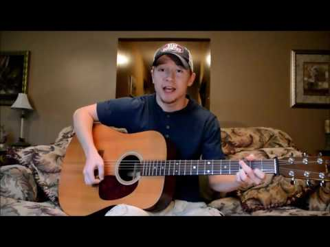 """Ain't Worth The Whiskey"" by Cole Swindell - Cover by Timothy Baker *MY MUSIC IS ON iTUNES!*"