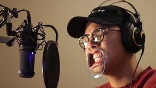 MOUTH GUARD CHALLENGE: MUSIC VIDEO thumbnail