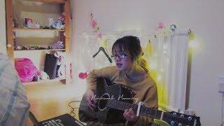 Đã Lỡ Yêu Em Nhiều - JustaTee - guitar cover by Hannah Hoang