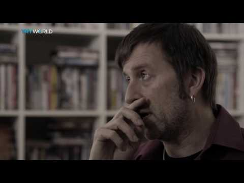 Rendezvous with British film director and screenwriter Ben Hopkins