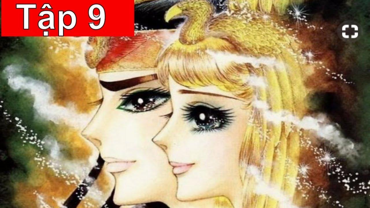 Nữ Hoàng Ai Cập Tập 9: Trở Lại Cai Rô (Bản Siêu Nét)