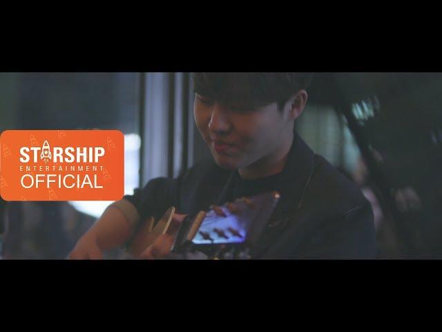 [Special Clip] 유승우(YU SEUNGWOO) '사랑해요' 홍대 카페 라이브 Ver.