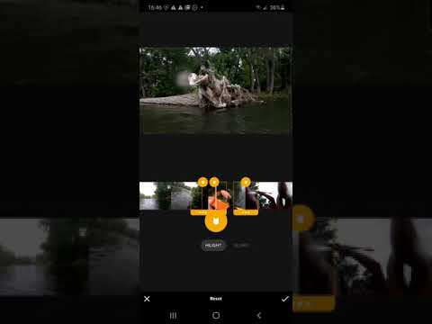 GoPro Android App HiLight Bug