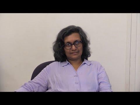 Prof. Dileni Gunewardena on Poverty and Ineqality in Sri Lanka