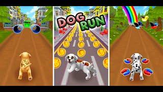 Dog Run - Pet Dog Game Simulator   Google Play Game Trailer GreenTea Games screenshot 1