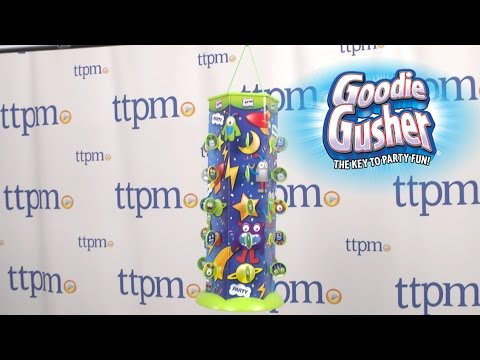 Goodie Gusher from Best Party Concepts, LLC