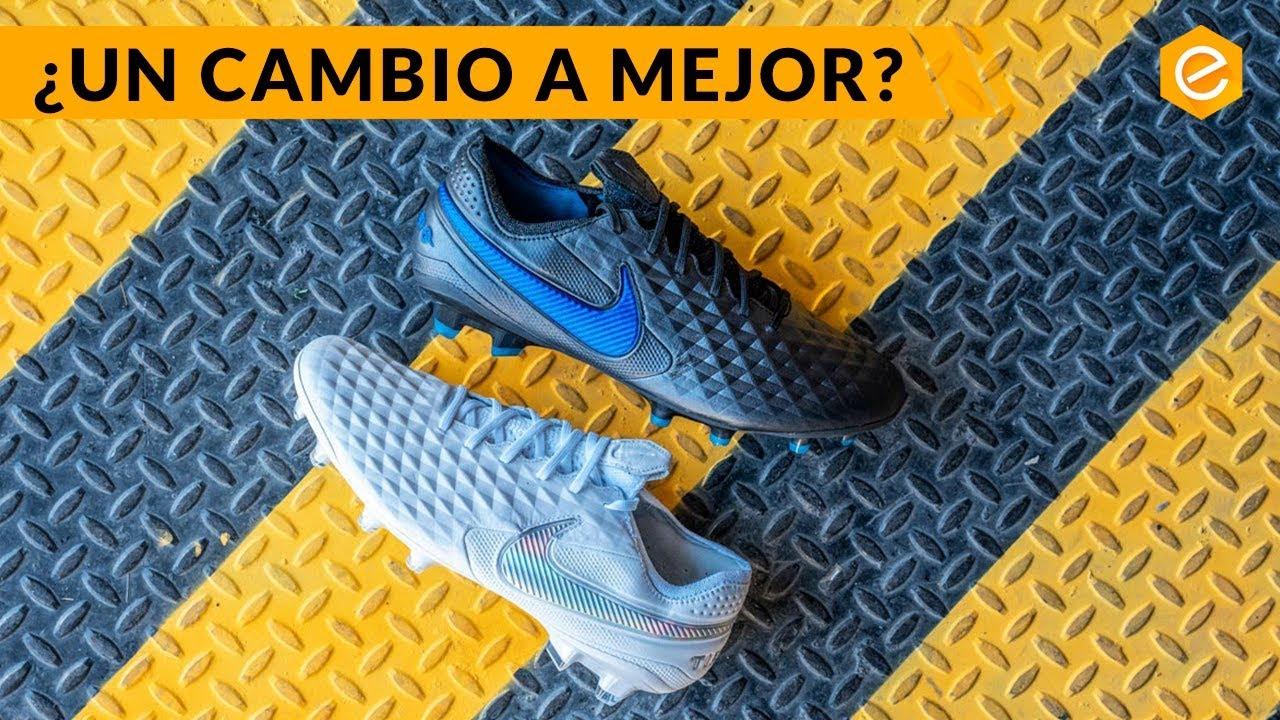 Toda De 8 Nike Gama Fútbol Conozcamos Tiempo Emotion La CEQoBdWrxe