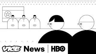 Bill Clinton's North Korea Negotiator Has Advice for Trump (HBO) thumbnail