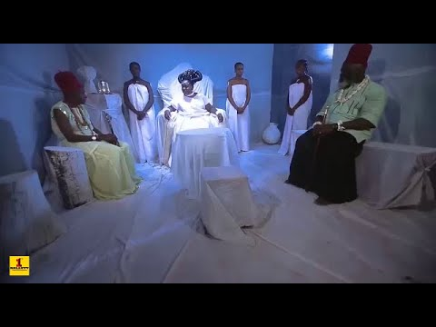 Download Blood Of Kings | New Movie|Latest Nigerian Nollywood movie