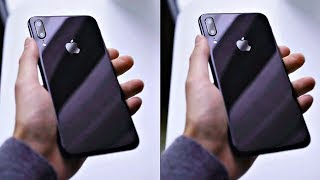 NEW iPhone 8 Leaks are raining cause its everyday bro & first look ...