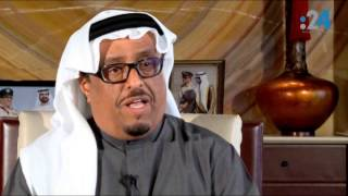 ضاحي خلفان يكشف لـ 24 أسرار إخوان مصر والإمارات