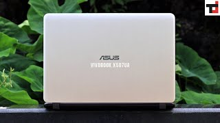 "ASUS Vivobook X507UA-EJ215T Review: An Entry-Level ""No-Nonsense"" Machine!"