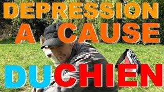 EDUCATION : DÉPRESSION A CAUSE DU CHIEN #28 MÉTHODE GUN
