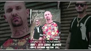 Jason Voriz feat 25G - Brute Epaisse