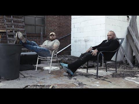 Смотреть клип Adam Calhoun & Struggle Jennings - No Fly Zone