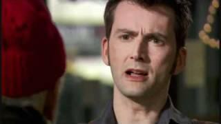 Doctor Who - La Prophétie de Noël Trailer