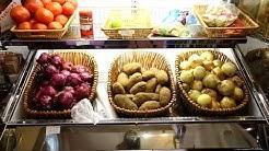 Lovera's Market in Krebs Oklahoma (2012-10-08)