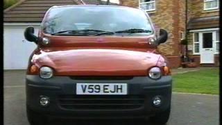 Fiat Multipla by Jeremy Clarkson - Favourite