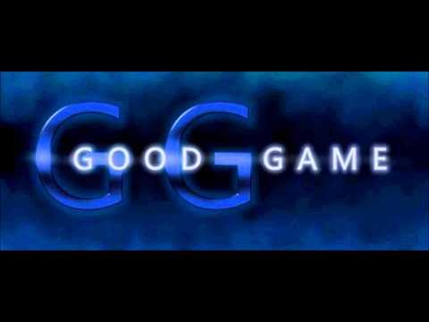 Good Game theme song - Starcraft 2