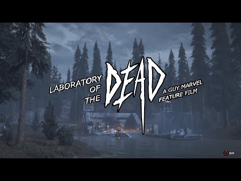 Far Cry 5 Dead Living Zombies DLC No Commentary Walkthrough | Ep. 7 | Laboratory of The Dead |