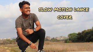 Slow Motion : Bharat | Solo me Bolo | Dance Choreography