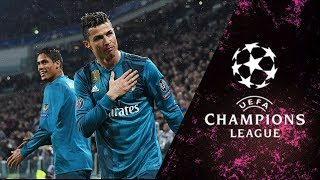 Real Madryt - Droga do Finału Ligi Mistrzów ᴴᴰ
