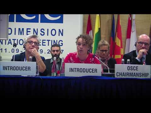 2017 HDIM: Working Session 2