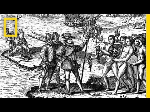 The History of Columbus Day | National Geographic