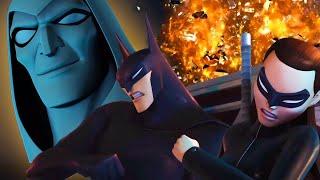 Beware The Batman | Anarchy in Gotham | DC Kids