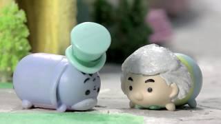 Tsum City Episodes 1-4 Compilation   Tsum City by Disney
