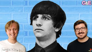Bruh, Ringo Ruined Rock Band - The Gus & Eddy Podcast