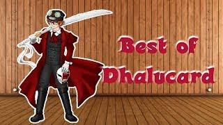 BEST OF DHALUCARD ☺ Leider zu viel GTA 5 :D☺ [60FPS][HD]