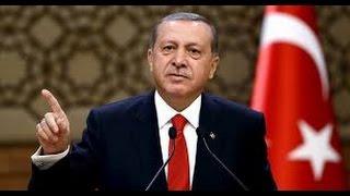 Sn Recep Tayyip Erdoğan'ın saçının teline zarar getirmemek Türk milletinin onurudur