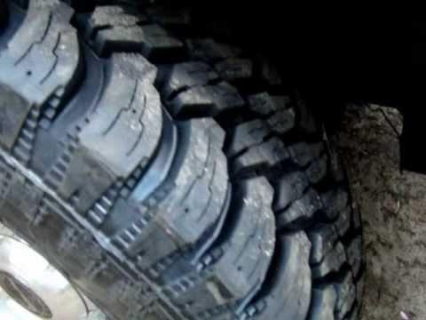 Ford Explorer 5.0 Goodyear Wrangler Territory Tires - YouTube