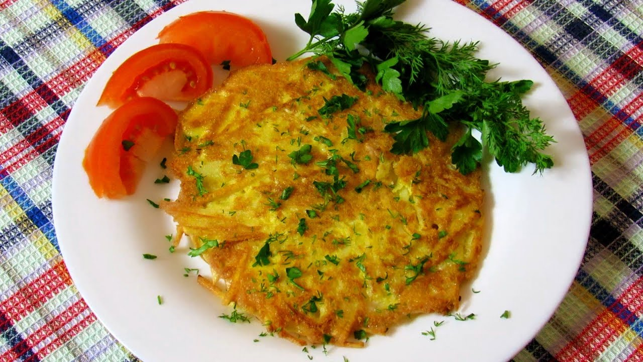 How to make potato pancakes without flour quick easy homemade how to make potato pancakes without flour quick easy homemade recipe tutorial quick breakfast youtube ccuart Image collections