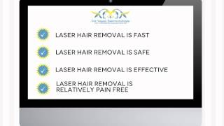 Laser Hair Removal at Las Vegas Dermatology Thumbnail